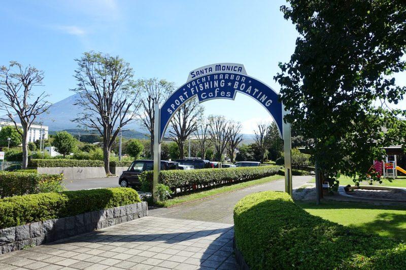 外神東公園