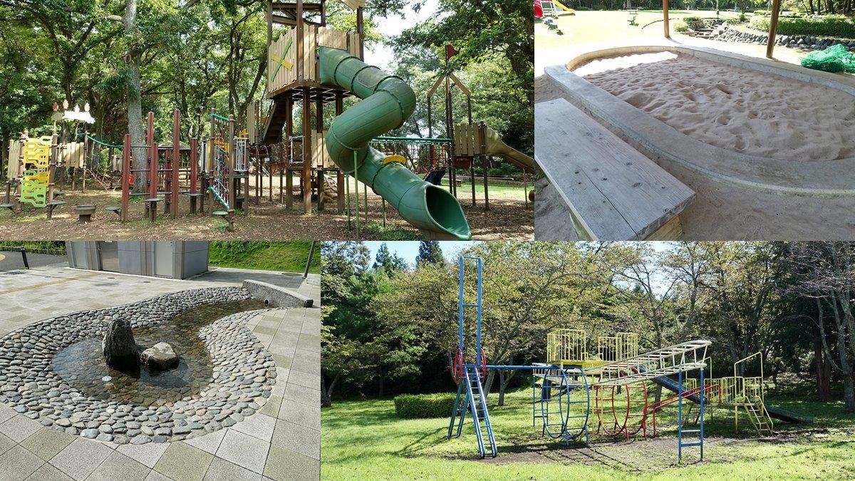 静岡県富士宮市のおすすめ公園